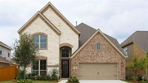 Houston Home at 23631 Daintree Place Katy , TX , 77449 For Sale