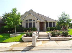 Houston Home at 4701 Stonebriar Circle College Station , TX , 77845-8988 For Sale
