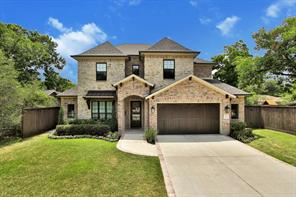 Houston Home at 1957 Ridgemore Drive Houston , TX , 77055-1407 For Sale