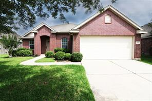 Houston Home at 13719 Rolling River Lane Houston , TX , 77044-2050 For Sale