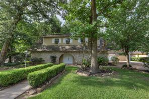 Houston Home at 1938 Running Springs Drive Houston                           , TX                           , 77339-3115 For Sale