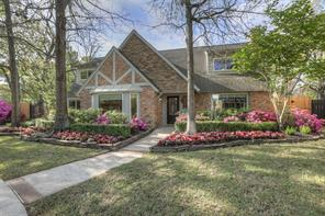 Houston Home at 13211 Indian Creek Road Houston , TX , 77079-7153 For Sale