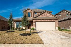 Houston Home at 14739 Garner Falls Trail Humble , TX , 77396 For Sale