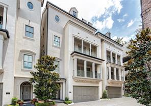 Houston Home at 2129 Bancroft Street Houston , TX , 77027-3703 For Sale