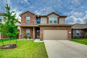Houston Home at 20323 Friesian Trail Humble , TX , 77338-6741 For Sale