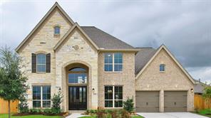 Houston Home at 23610 Timbarra Circle Katy , TX , 77449 For Sale