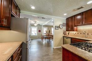 Houston Home at 7418 Jalna Street Houston , TX , 77055-3766 For Sale