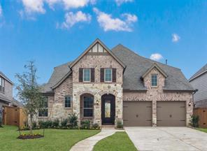 Houston Home at 23714 Daintree Place Katy , TX , 77493 For Sale