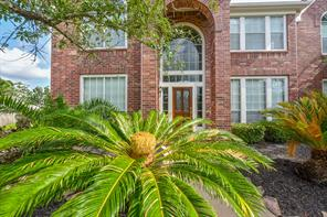 Houston Home at 2402 Woodoak Court Pearland , TX , 77584-2775 For Sale