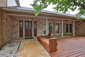 Houston Home at 4814 Locust Street Bellaire , TX , 77401-4022 For Sale