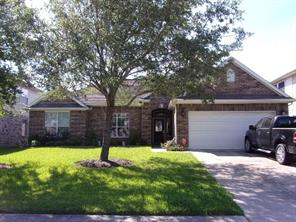 Houston Home at 4432 W Maple Drive Friendswood , TX , 77546-4320 For Sale