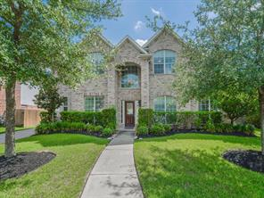 Houston Home at 27119 Meadow Sage Court Cypress , TX , 77433-7673 For Sale