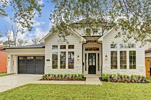 Houston Home at 1626 Chippendale Road Houston , TX , 77018-5110 For Sale