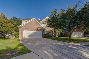 Houston Home at 6619 Faulkner Ridge Katy , TX , 77450 For Sale