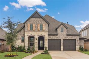 Houston Home at 23627 Daintree Place Katy , TX , 77493 For Sale