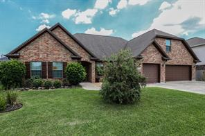 Houston Home at 8225 Lake Placid Drive Nederland , TX , 77627-5650 For Sale