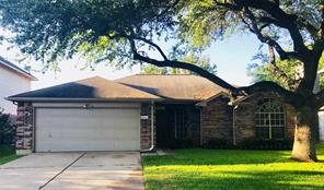 Houston Home at 20618 Cat Springs Court Katy , TX , 77449-6246 For Sale