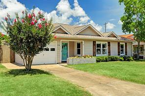 Houston Home at 126 Dolphin Avenue Galveston , TX , 77550-3202 For Sale