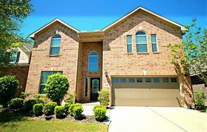 Houston Home at 24434 Ranchwood Springs Lane Katy , TX , 77494-5060 For Sale