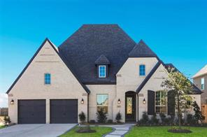 Houston Home at 6415 Hedge Sparrow Katy , TX , 77493 For Sale