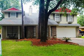 Houston Home at 8427 Pines Place Drive Humble , TX , 77346-2220 For Sale