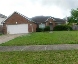 Houston Home at 1807 Grove Court Drive Missouri City , TX , 77489-4013 For Sale