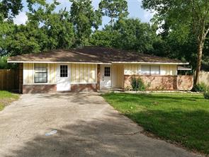 Houston Home at 323 Kingsport Street Crosby , TX , 77532-5202 For Sale