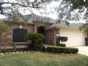 Houston Home at 2418 Floral Ridge Drive Spring , TX , 77388-5375 For Sale