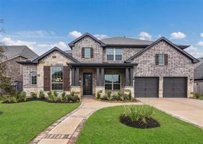 Houston Home at 23510 Greenwood Springs Place Katy , TX , 77493 For Sale