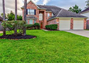 Houston Home at 15822 Sunmill Court Cypress , TX , 77429-4972 For Sale