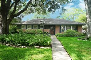 Houston Home at 9601 Cedardale Drive Houston , TX , 77055-4307 For Sale