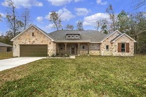 Houston Home at 233 County Road 660 Dayton , TX , 77535 For Sale