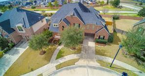 Houston Home at 7410 Lavaerton Wood Lane Richmond , TX , 77407-3185 For Sale