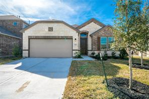 Houston Home at 10026 Thicket Park Lane Humble , TX , 77396 For Sale