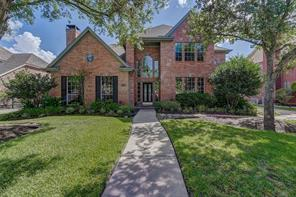 Houston Home at 19826 Emerald Springs Drive Houston , TX , 77094-2960 For Sale