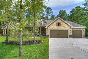 Houston Home at 1028 County Road 6609 Dayton , TX , 77535 For Sale