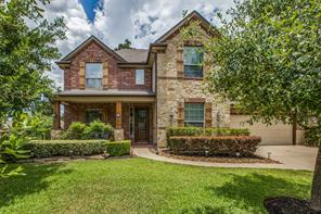 Houston Home at 1872 Leela Springs Drive Conroe , TX , 77304-1169 For Sale