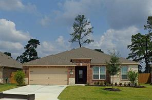 Houston Home at 22834 Siegen Trail Hockley , TX , 77447-4566 For Sale