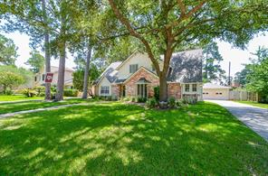 Houston Home at 9723 Godstone Lane Spring , TX , 77379-6557 For Sale