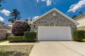 Houston Home at 18467 Sunrise Pines Drive Montgomery , TX , 77316-4212 For Sale