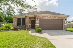 Houston Home at 22465 Northfolk Valley Lane Porter , TX , 77365-5239 For Sale