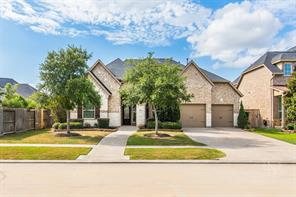 Houston Home at 27714 Wimberly Falls Lane Fulshear , TX , 77441-1141 For Sale