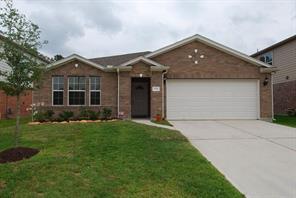 Houston Home at 4730 Woodspring Glen Lane Kingwood , TX , 77345-1493 For Sale