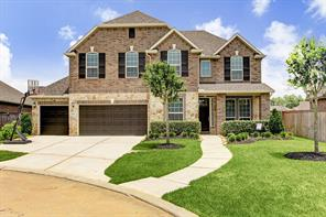 Houston Home at 6250 Warwick Garden Lane Spring , TX , 77379-1451 For Sale