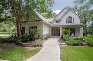 Houston Home at 19702 Holly Court Magnolia , TX , 77355-4989 For Sale