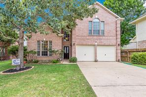 Houston Home at 20014 Polly Creek Way Katy , TX , 77450-5284 For Sale