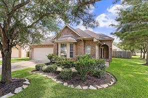 Houston Home at 4711 Sandy Arbor Court Katy , TX , 77494 For Sale