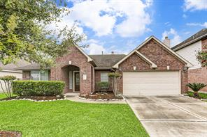 Houston Home at 5115 Trevors Trace Lane Katy , TX , 77494-4912 For Sale