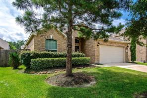 Houston Home at 13806 McKinney Creek Humble , TX , 77044 For Sale