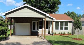 Houston Home at 7025 Saint Augustine Street Houston , TX , 77021-4840 For Sale